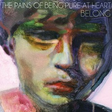 Belong (Japanese Edition) mp3 Album by The Pains Of Being Pure At Heart