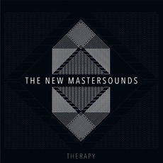 Therapy mp3 Album by The New Mastersounds