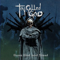 Guns God And Steel