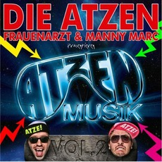 Atzen Musik Vol. 2 (Limited DJ Mix Edition)