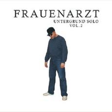 Untergrund Solo, Volume 2