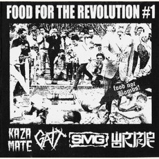 Food For The Revolution #1