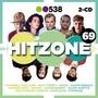 Radio 538 Hitzone 69
