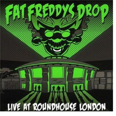Live At Roundhouse London mp3 Live by Fat Freddy's Drop