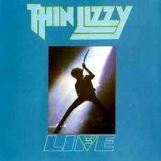 Life mp3 Live by Thin Lizzy