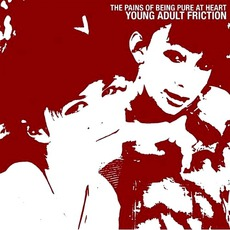 Young Adult Friction mp3 Single by The Pains Of Being Pure At Heart