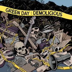 Demolicious mp3 Artist Compilation by Green Day