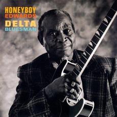 "Delta Bluesman mp3 Artist Compilation by David ""Honeyboy"" Edwards"