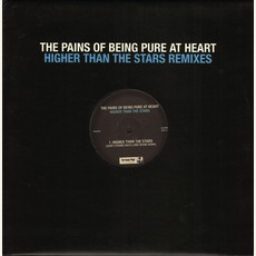 Higher Than The Stars Remixes mp3 Remix by The Pains Of Being Pure At Heart