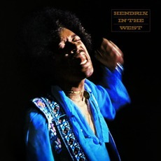 Hendrix In The West (Remastered) mp3 Live by Jimi Hendrix