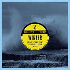 Winter mp3 Album by Vancouver Sleep Clinic