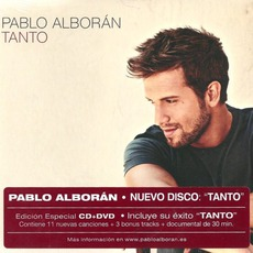 Tanto (Edición Especial) mp3 Album by Pablo Alborán