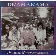 Stuck In Wonderamaland mp3 Album by Dramarama