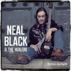 Before Daylight mp3 Album by Neal Black & The Healers