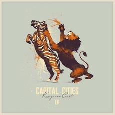 Kangaroo Court EP mp3 Album by Capital Cities