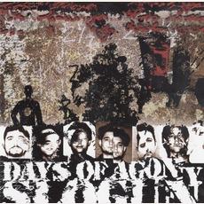 Days Of Agony (Remastered)