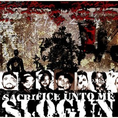 Sacrifice Unto Me (Re-Issue)