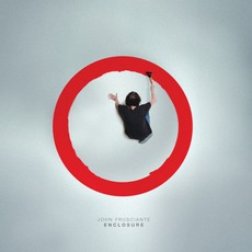 Enclosure mp3 Album by John Frusciante