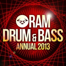 Drum & Bass Annual 2013 by Various Artists