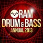 Drum & Bass Annual 2013