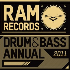 RAM Records - Drum & Bass Annual 2011