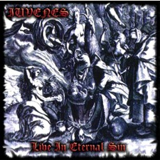 Live In Eternal Sin / The Speed Of Darkness