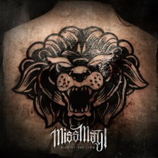 Rise Of The Lion mp3 Album by Miss May I