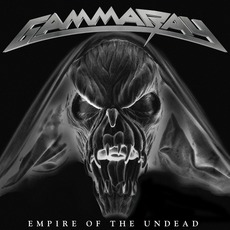 Empire Of The Undead (Japanese Edition) mp3 Album by Gamma Ray