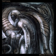 Melana Chasmata mp3 Album by Triptykon