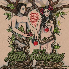 Love And Hate mp3 Album by Joan Osborne