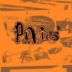 Indie Cindy mp3 Album by Pixies