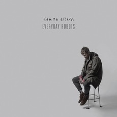 Everyday Robots (Special Edition) mp3 Album by Damon Albarn