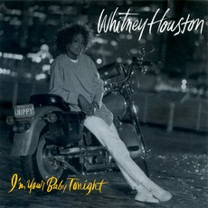 I'm Your Baby Tonight (Japanese Edition) mp3 Album by Whitney Houston
