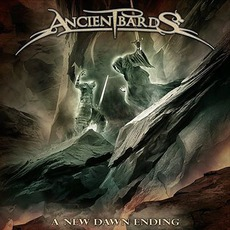 A New Dawn Ending mp3 Album by Ancient Bards