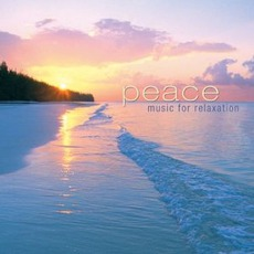 Peace: Music For Relaxation mp3 Album by Andrew Fitzgerald
