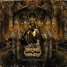 Cultivate The Apostate by Abysmal Torment