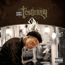 Testimony (Deluxe Edition) mp3 Album by August Alsina
