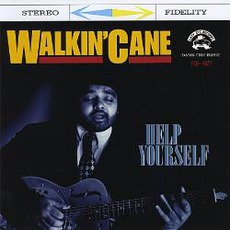 Help Yourself mp3 Album by Austin Walkin' Cane
