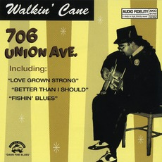 706 Union Ave. mp3 Album by Austin Walkin' Cane