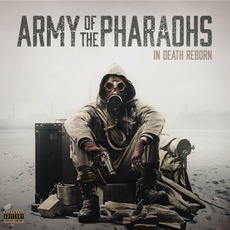 In Death Reborn mp3 Album by Army Of The Pharaohs