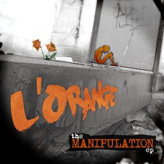 The Manipulation EP by L'Orange