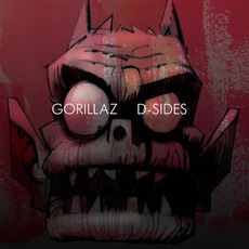 D-Sides mp3 Artist Compilation by Gorillaz