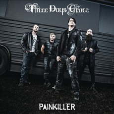 Painkiller mp3 Single by Three Days Grace