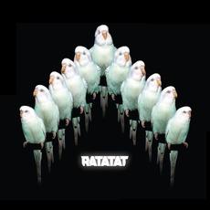 LP4 mp3 Album by Ratatat