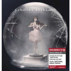 Shatter Me (Deluxe Edition) mp3 Album by Lindsey Stirling