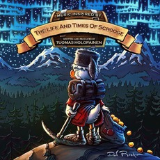 The Life And Times Of Scrooge (Limited Edition)