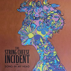 Song In My Head mp3 Album by The String Cheese Incident
