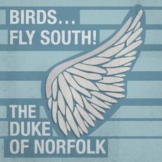 Birds... Fly South!