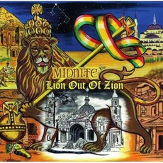 Lion Out Of Zion