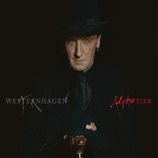 Alphatier mp3 Album by Marius Müller-Westernhagen